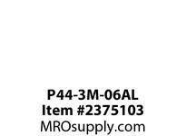 P44-3M-06AL Gates 7882-0038