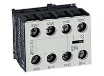 WEG BFC4-11 AUX CONT 1NO 1NC 4POLE CNTCTR Contactors