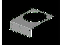 SCE-110551 Bracket 10 Inch Fan