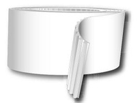 Gates 7787-0497 L-100-100-LLUKNT Synchro-Power Polyurethane Belting