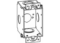 Orbit GB-1-MKO 1-G GANGABLE SWITCH BOX 2-1/2^ DEEP MKO