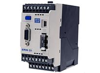 WEG SRW01-UCBE2E47 CONT UNIT NO COM 110AC EARTH Smart Relays