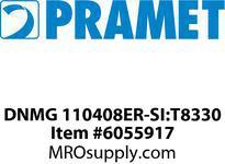 DNMG 110408ER-SI:T8330