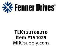 TLK133160210 TLK133 - 160 MM