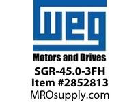 WEG SGR-45.0-3FH INTERNAL AEGIS RING FOR 6208 Motores