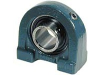 Dodge 054436 TB-SC-204 BORE DIAMETER: 2-1/4 INCH HOUSING: TAP BASED PILLOW BLOCK LOCKING: SET SCREW