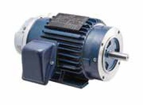 117698.00 1/2Hp 1800Rpm 56C Tefc 230V 3Ph. 60Hz Cont 40C C-Face C6T17Nc332B. Brake Motor
