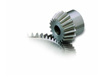 BOSTON 11884 HL155Y-P STL GEAR H/PINION