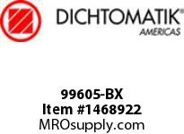 Dichtomatik 99605-BX SHAFT REPAIR SLEEVE INCLUDES INSTALLATION TOOL