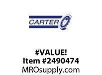 Carter MCNBE-52-SB