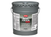 KRY K00110327-16 GLOSS 1gl. Light Machine Gray Krylon Rust Tuff 250 (4)