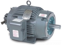 ZDM3665T 5HP, 1750RPM, 3PH, 60HZ, 184TC, 0640M, TEBC, F1