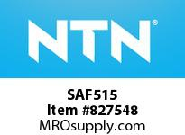 NTN SAF515 BRG PARTS(PLUMMER BLOCKS)