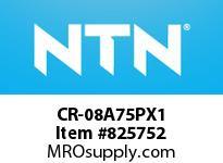 NTN CR-08A75PX1 Small Size TRB D<=101.6
