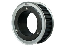 28L100 SH QD Bushed Timing Pulley