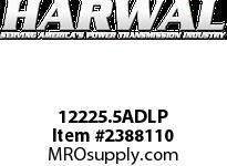 Harwal 12225.5ADLP 12 x 22 x 5.5ADL-P NBR
