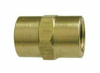 MRO 28060L 3/8 FIP LP BS COUPLING (Package of 5)