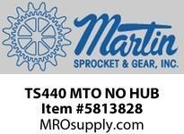 TS440 MTO NO HUB