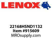 Lenox 22168HSND1132 NUT DRIVER-11/32 HOLLOW SHAFT NUT DRIVER-11/32 HOLLOW SHAFT NUT DRIVER- DRIVER-11/32 HOLLOW SHAFT NUT DRIVER-11/32 HOLLOW SHAFT NUT