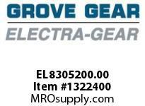 Electra-Gear EL8305200.00 EL-WFH830-20-HL-32