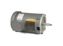BALDOR JM145 .25HP 1725RPM 3PH 60HZ 56J1710M OPEN F1