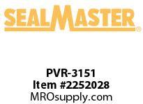 SealMaster PVR-3151 PAVER BEARING PILOTED FLANGE ASSEMBLY