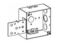 Orbit 4SDB-NM-B 4S NM BOX 2-1/8^ DEEP + ^B^ BRACKET