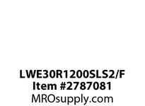LWE30R1200SLS2/F SLIDE RAIL