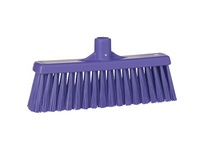 "REMCO 31668 Vikan Upright Broom Broom- Straight Neck Medium- 12""- P"