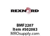 BMF2207 FLANGE BLOCK W/HD 6891723