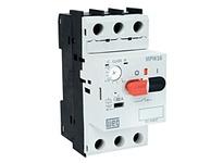 WEG MPW16-3-D004 MAN.MTR PROTECTOR 0.25-0.40A MPW Starters