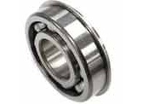 6205 NR TYPE: OPEN W/ SNAP RING BORE: 25 MILLIMETERS OUTER DIAMETER: 52 MILLIMETERS
