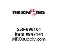 REXNORD 559-696161 CONNECTING BLOCK MARBETT