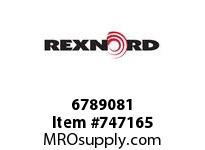 REXNORD 6789081 7452 CPSC HH .31-18 4.00