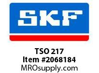 SKF-Bearing TSO 217