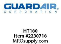 Air Spade HT180 Auxiliary Handle Assembly