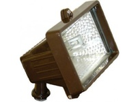 Orbit QH150-WH 150W OUTDOOR QUARTZ FLOOD LIGHT W/ 120V LAMP -WHT