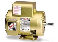 Baldor EL1307 .75HP 1755RPM 1PH 60HZ 56 3524LC OPSB F1