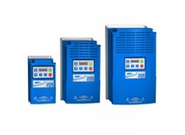 ESV453N06TXB SMV Series Drive: 60 HP (45 kW) 600V 3 input in NEMA 1 encl.