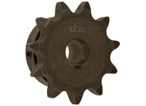 Martin Sprocket 80BS18HT-1-1/4 PITCH: #80 TEETH: 18HT BORE: 1-1/4 INCH