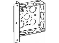 Orbit 4SB-MKO-AB 4S BOX 1-1/2^ DEEP + ANGLE BRACKET MKO