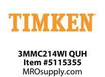 TIMKEN 3MMC214WI QUH Ball P4S Super Precision