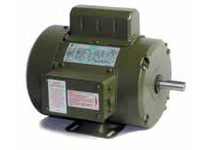 M002256.00 0 .33Hp 1725Rpm 56 Tefc 115/208-230V 1Ph 60Hz Cont Manual 40C 1 15Sf Rigid Ag - M6C17Fb142-A