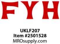 FYH UKLF207 LD 2B FLNG (ADAPTER) 1(1/83/16) 30MM