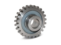 BOSTON 13298 D1414A RH C. I. WORM GEARS