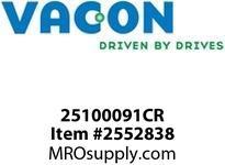Vacon 25100091CR REPL PCA PWR X4-5 V2 7.5HP CC Spare Part