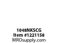 WireGuard 1048NKSCG 10x10x48 NEMA TYPE-1 GUTTER