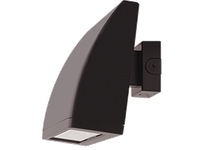 RAB WPLEDC104Y/PCS2 WALL PACK 104W CUTOFF WARM LED 277V PCS2 BRONZE