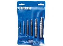 Champion X1-10 SCREW EXTRACTORS