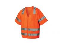 Pyramex RVZ3120XL Hi-Vis Orange - Size Extra Large